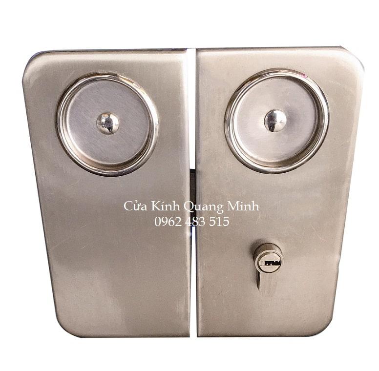 khóa liền tay vuông