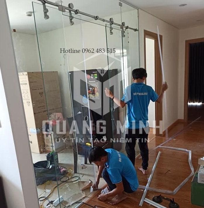 sửa chữa cửa kính (25)