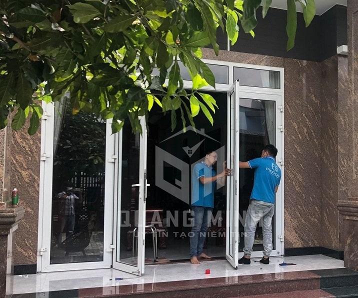 sửa chữa cửa kính (6)