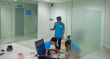 Bảng Gía Sửa Chữa Cửa Kính Tại Hà Nội