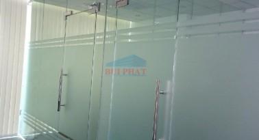 Làm Cửa Kính tại Quận Hoàn Kiếm