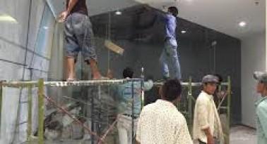 Sửa Cửa Kính tại Nam Định Uy Tín, Giá Rẻ