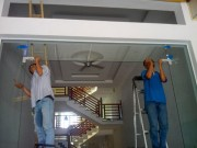 Sửa Cửa Kính Tại Khu Đô Thị Đền Lừ
