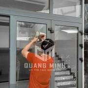 Sửa Cửa Kính Tại Quận Hoàn Kiếm